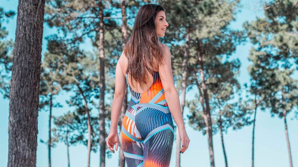 Sports jumpsuit: 5 benefits for your workouts